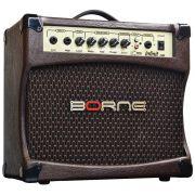 Amplificador Para Violão e Voz Infinit 8 Pol 30w Rms Cv80 Borne