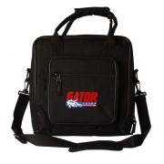 Bag Para Mixer 20x20 Com Alça Ajustável - G-mix-b 2020 - Gator