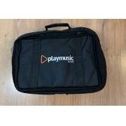 Bag P/ Pedal Duplo Playmusic Store Medidas Internas 40x28x18