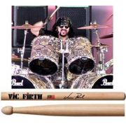 Baqueta Vic Firth - Vinnie Paul Ponta de Madeira
