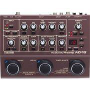 Boss AD-10 Pré-amplificador de violão
