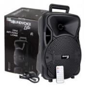 Caixa de Som Soundvoice Lite CA80 Ativa 8