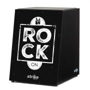 Cajon Elétrico Inclinado Fsa Strike Rock