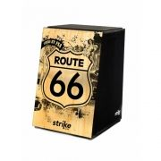 Cajon Elétrico Inclinado Fsa Strike Route 66