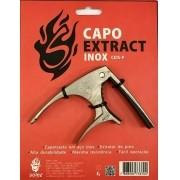 Capo Extract Inox Solez