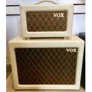 Combo Vox Valvulado AC4TVH - Seminovo