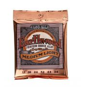 ENCORDOAMENTO 011 2148 VIOLAO AÇO ERNIE BALL EARTHWOOD PHOSPHOR BRONZE
