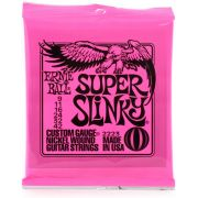 Encordoamento Guitarra Ernie Ball 0,09 2223
