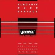 Encordoamento Warwick Red Strings 0.40 4C