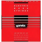 Encordoamento Warwick Red Strings 0.40 5C