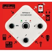 Interface Para Smartphone Roland - Go Mixer