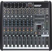 Mesa De Som Mackie Pro Fx12 12ch 16 Efeitos E Usb