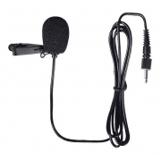 Microfone Avulso Lapela Karsect  LT4A