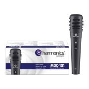 Microfone Harmonics Com Cabo 3,0m Mdc 101