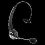 Microfone SoundVoice Lite Headset Business Soundcasting-400