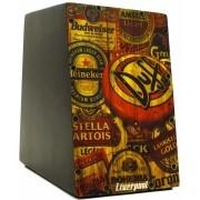 Mini Cajon Liverpool Duff-Stella
