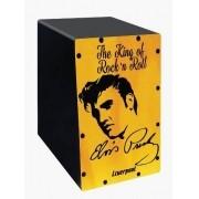 Mini Cajon Liverpool Elvis Presley