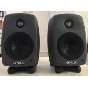 Monitor de Referência Genelec  6010A (Semi-Nova)