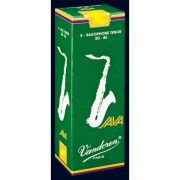 PALHETA JAVA PARA SAX TENOR SIb MEDIDA 2 - MADE IN FRANCE