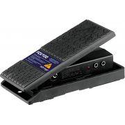 Pedal Behringer FCV100 Foot Controler Volume e Expressão