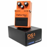 Pedal Distortion DS1- Boss