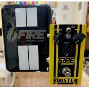 Pedal Fire Custom Power Booster (Semi-Novo)