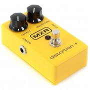Pedal Mxr Distortion + M104 Dunlop