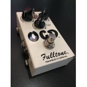 Pedal Ocd Fulltone V4 Original Usa - Semi-Novo