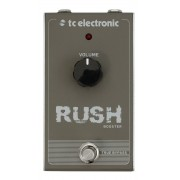 Pedal TC Electronic Rush Booster