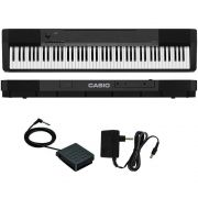 Piano Digital Casio CDP135BK
