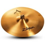 Prato Zildjian 18 A Series Medium Thin Crash