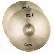 Prato Zeus Hi-Hat 14