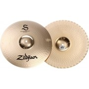 Prato Zildjian Hit-hat Mastersound 14 Crash