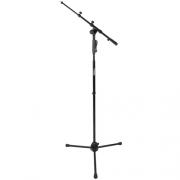 Suporte Girafa Saty PMG-100 para Microfone - Telescópico