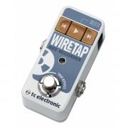 Wiretap Riff Recorder - Pedal Processador de Efeitos - TC Electronic