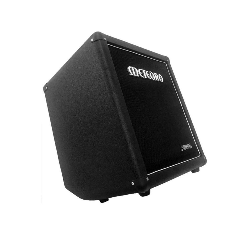 Amplificador De Baixo Meteoro Space Cb130