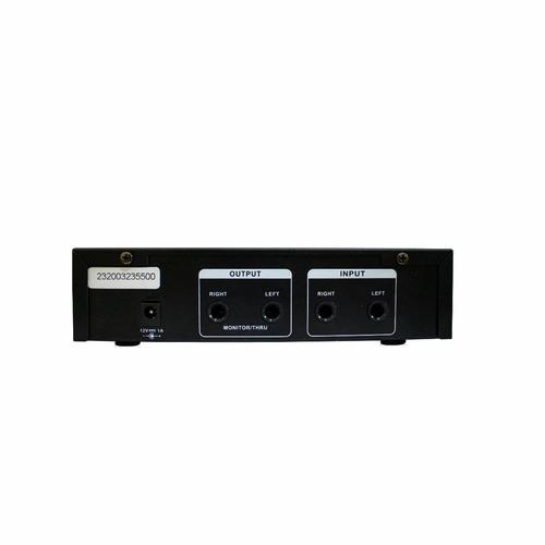 AMPLIFICADOR DE FONE SOUNDVOICE SHA4000
