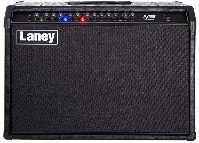 Amplificador Laney LV 300 TWIN Para Guitarra  2x12'' 120W