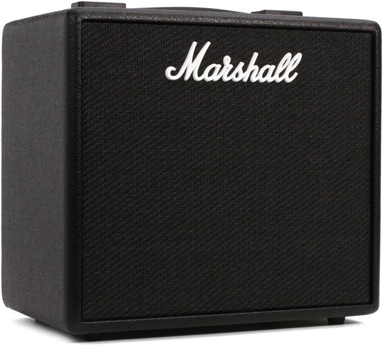 Amplificador Marshall Code 25