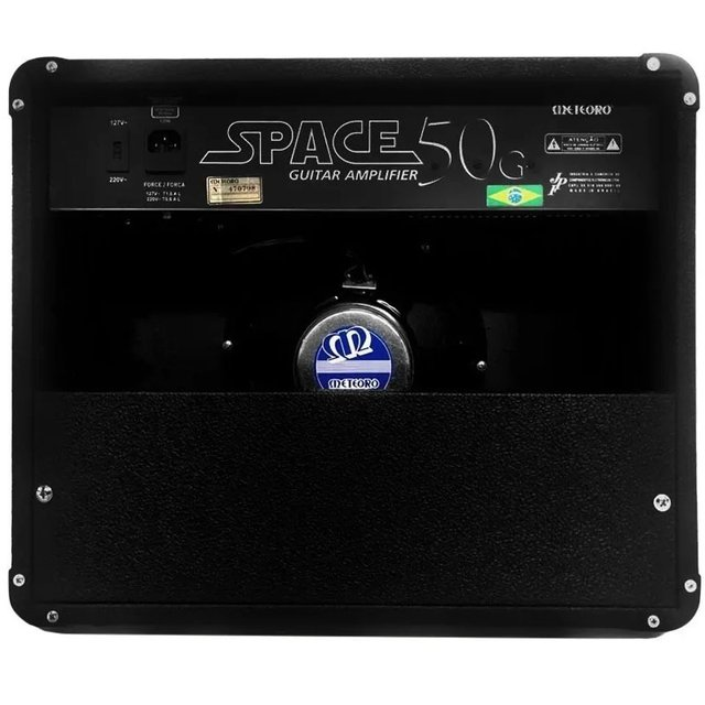 Amplificador Meteoro Space Guitar 50W