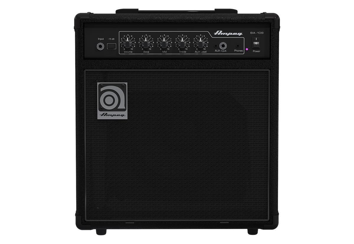 Amplificador para Baixo Ampeg Ampeg Ba-108 V2