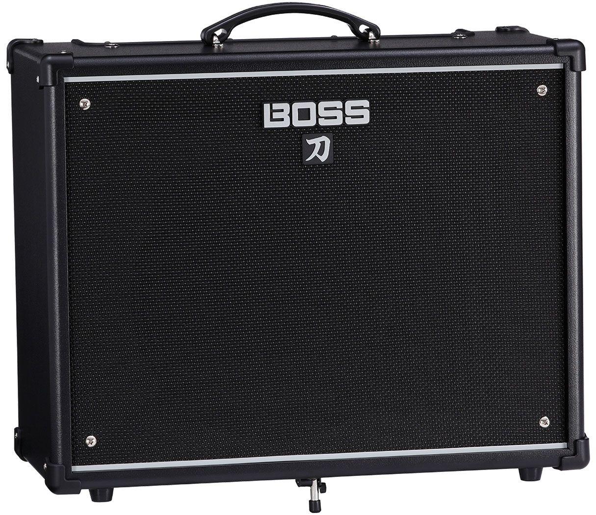 "Amplificador Boss para Guitarra Katana KTN100 1x12"" 100 watts"