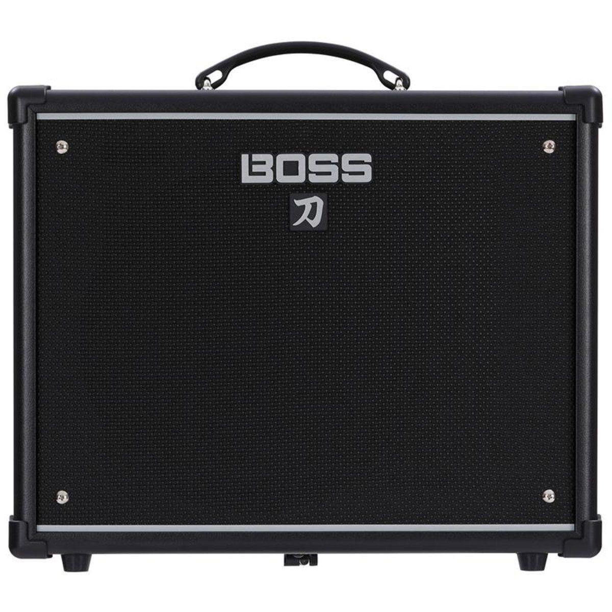 Amplificador Guitarra Boss Katana 50 KTN50