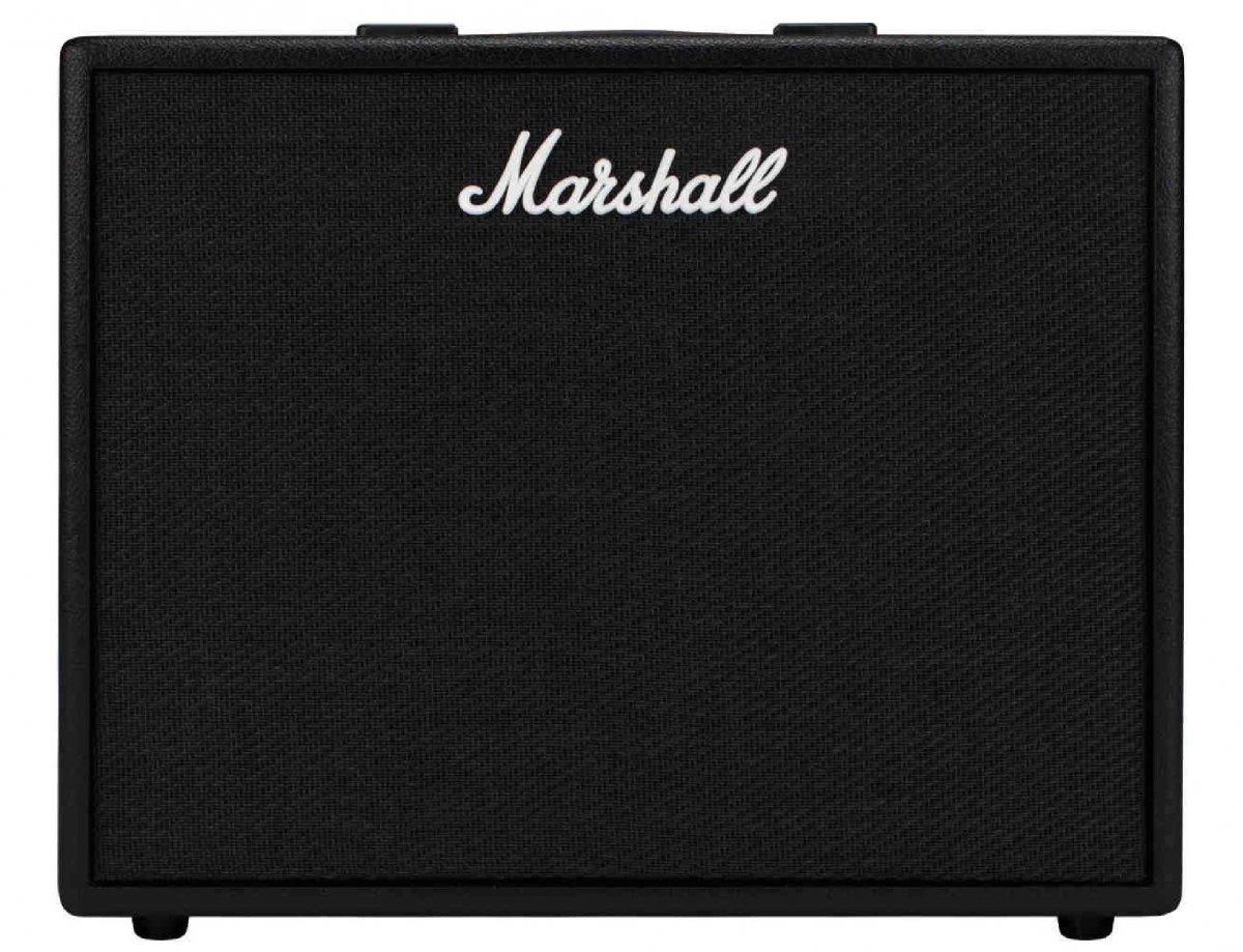 Amplificador Marshal Code 50