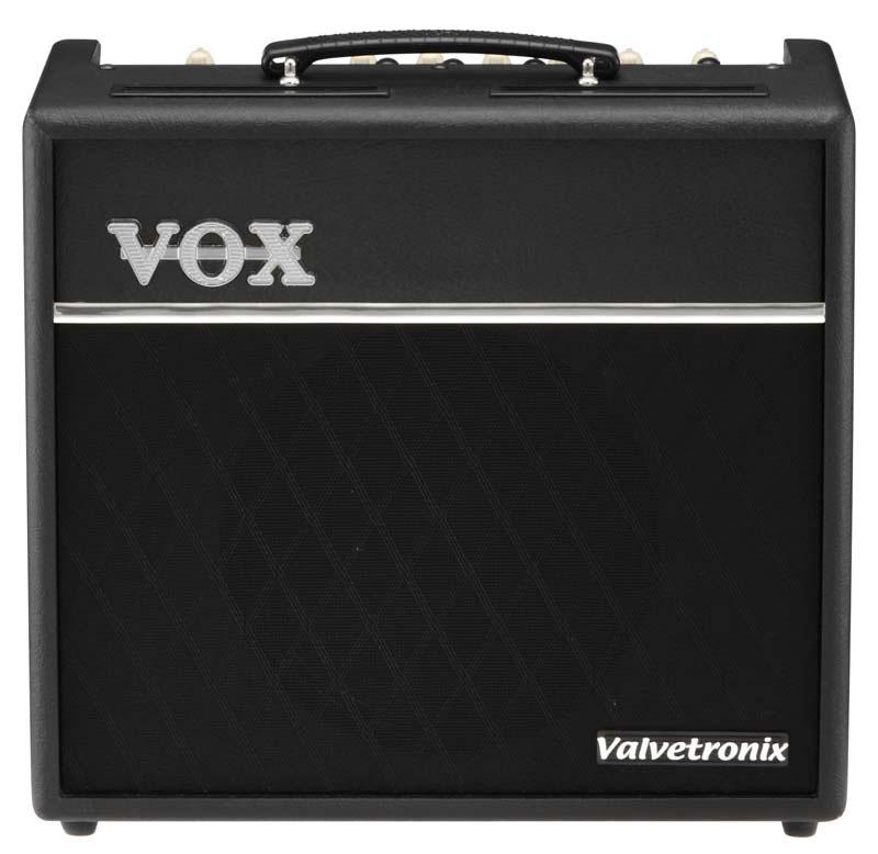 AMPLIFICADOR PARA GUITARRA VOX VT40+