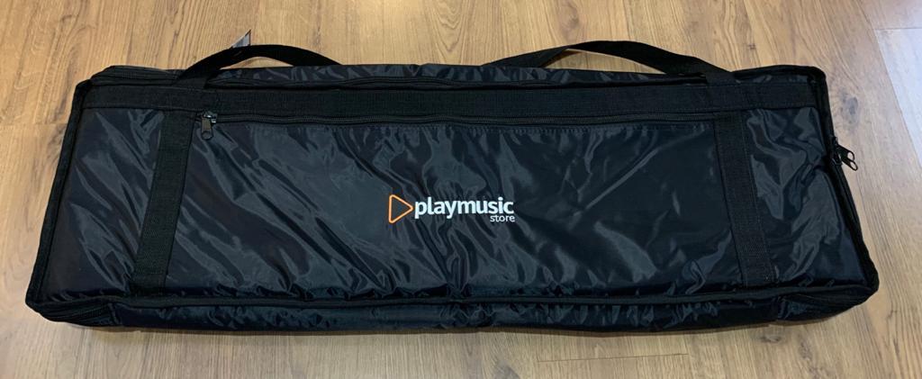 Bag Almofadada Para Teclado Roland XPS 10 Playmusic Store