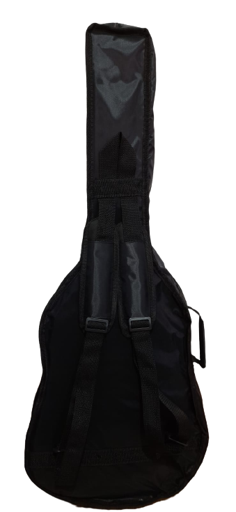 Bag Luxo Acolchoada Para Baixolão - Playmusic Store