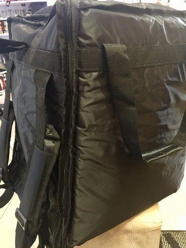 Bag Luxo Acolchoada Para Cajon