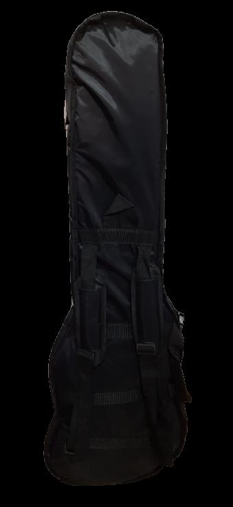 Bag Luxo Acolchoada para Contrabaixo