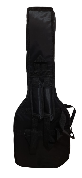 Bag Luxo Acolchoada Para Guitarra - Playmusic Store